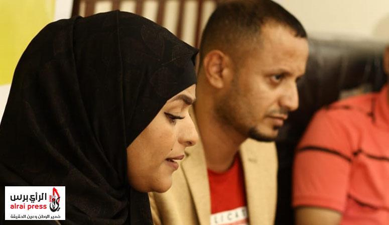 أمسية أدبية للكاتبة الواعدة سمر جميل في القاهرة