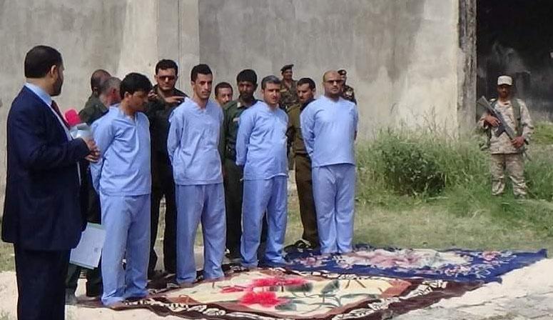 لماذا سارع الحوثيون بإعدام أربعة من قتلة «عبدالله الأغبري»؟