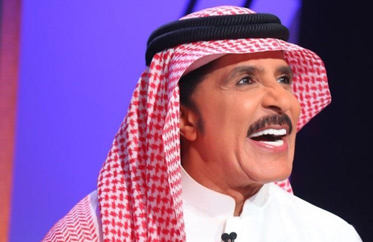 إعلامية تطلب الزواج من عبدالله بالخير على الهواء مباشرة -(فيديو)