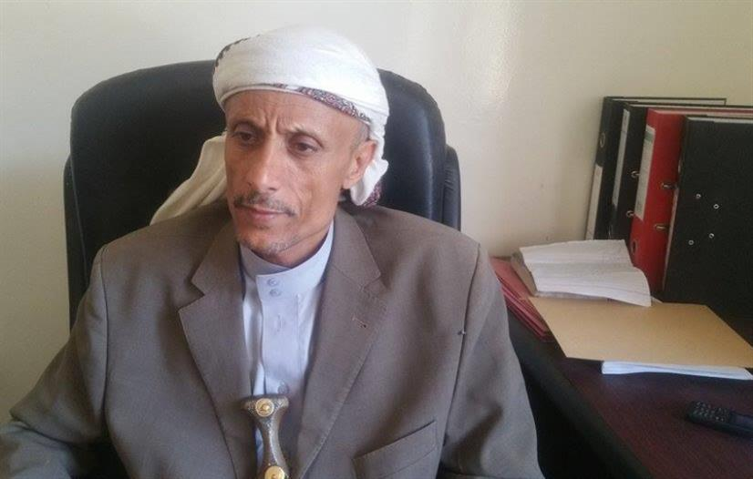 محمد المحمودي: لم يقدَّم لأمن تعز إلا الدعاء والكلام