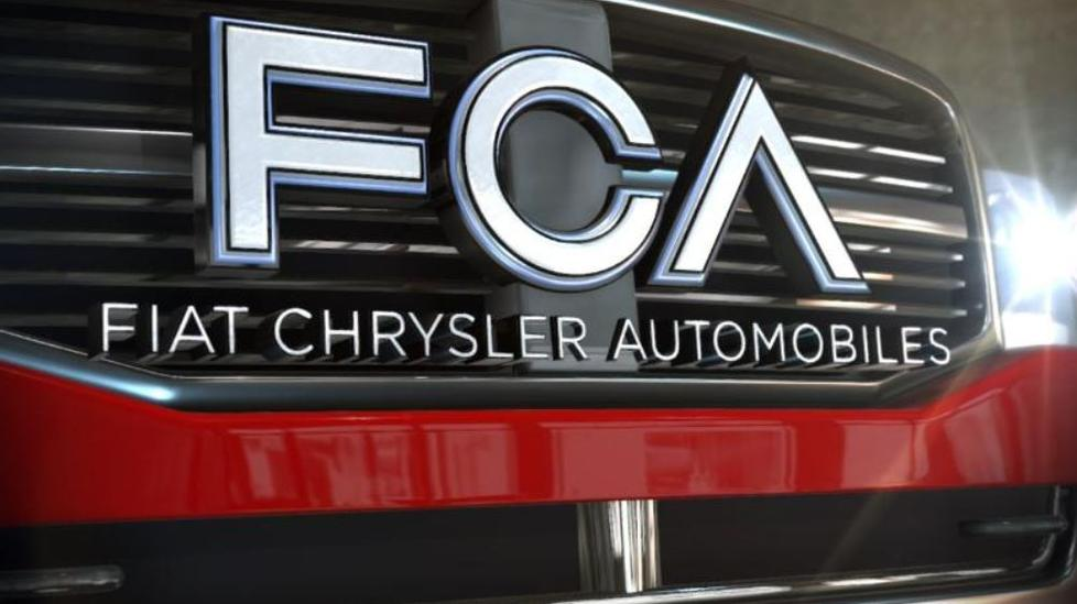 Fiat Chrysler تدفع 800 مليون دولار لتسوية دعاوى أمريكية بشأن الانبعاثات