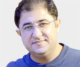 اسم الكاتب وعبء الهوية - هيثم حسين