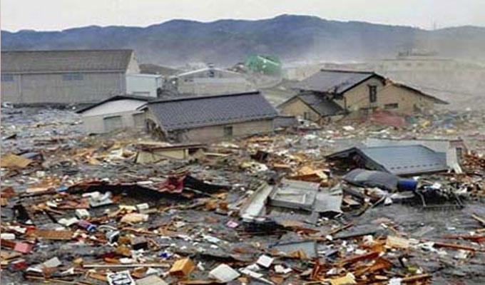 زلزال بقوة 5.2 درجة يضرب إندونيسيا