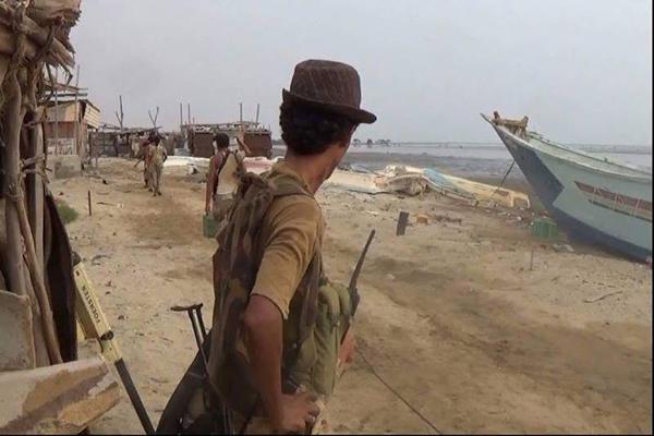 مقتل القيادي الحوثي