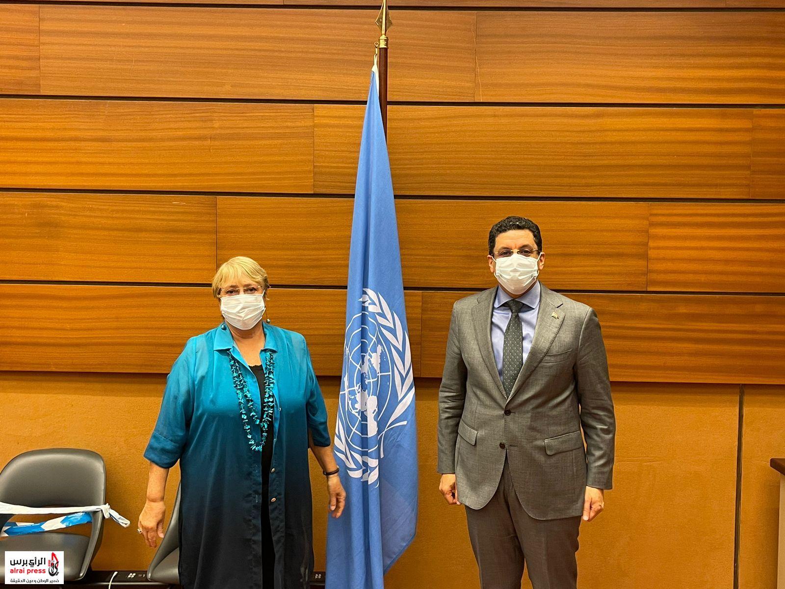 سياسيون ينتقدون وزير الخارجية اليمني بسبب نشاطه الحقوقي دون السياسي