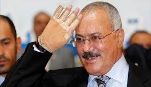 كلمة الوداع تعرف على رسالة على عبد الله صالح الأخيرة قبل استشهاده فيديو