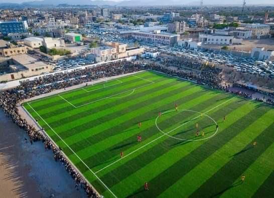 بعد توقف 7 سنوات.. انطلاق دوري كرة القدم اليمني