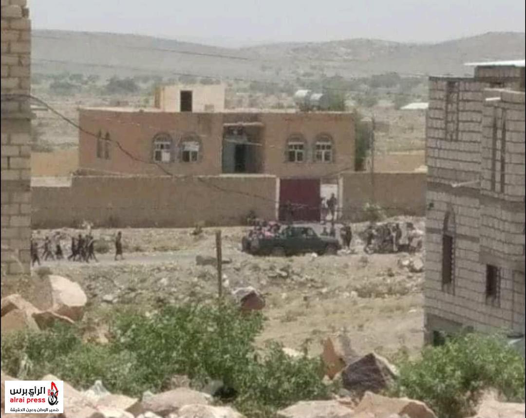 عاجل| الحوثيون يسيطرون على آخر معاقل الشرعية في البيضاء ويقصفون بيحان شبوة