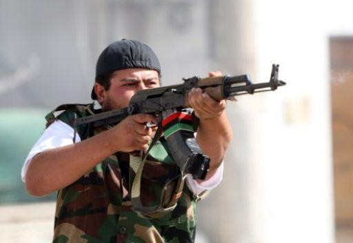 دورية عسكرية تونسية تتعرض لإطلاق نار من الجانب الليبي في المنطقة العازلة