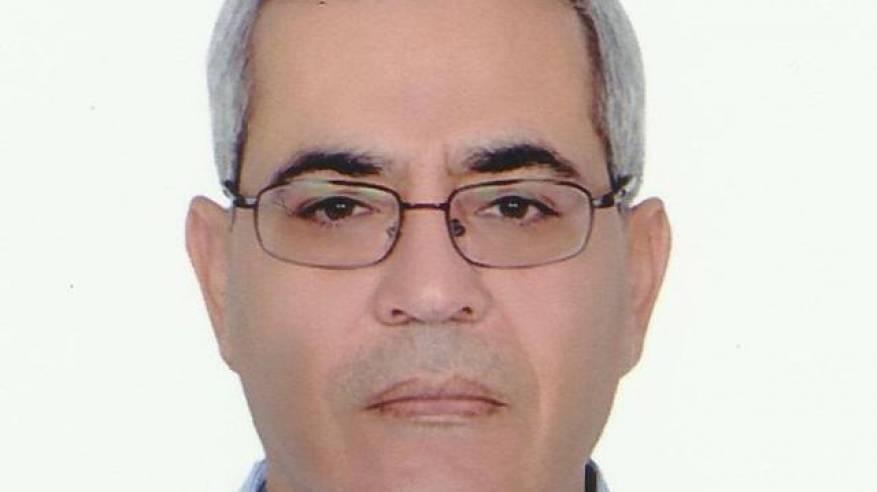 محمد الغربي عمران يبد د ظلمة يائيل أ د يوسف حطيني