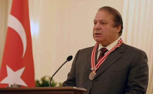 نواز شريف: سأعود لباكستان وأترك زوجتي برعاية الله