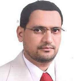خالد الصمدي : هذا العداء ليس من مصلحة تعز